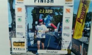 triatlon 2013