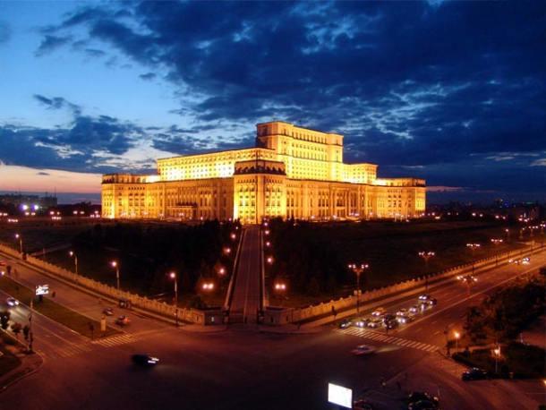 Bucharest-2